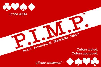 pimp logo